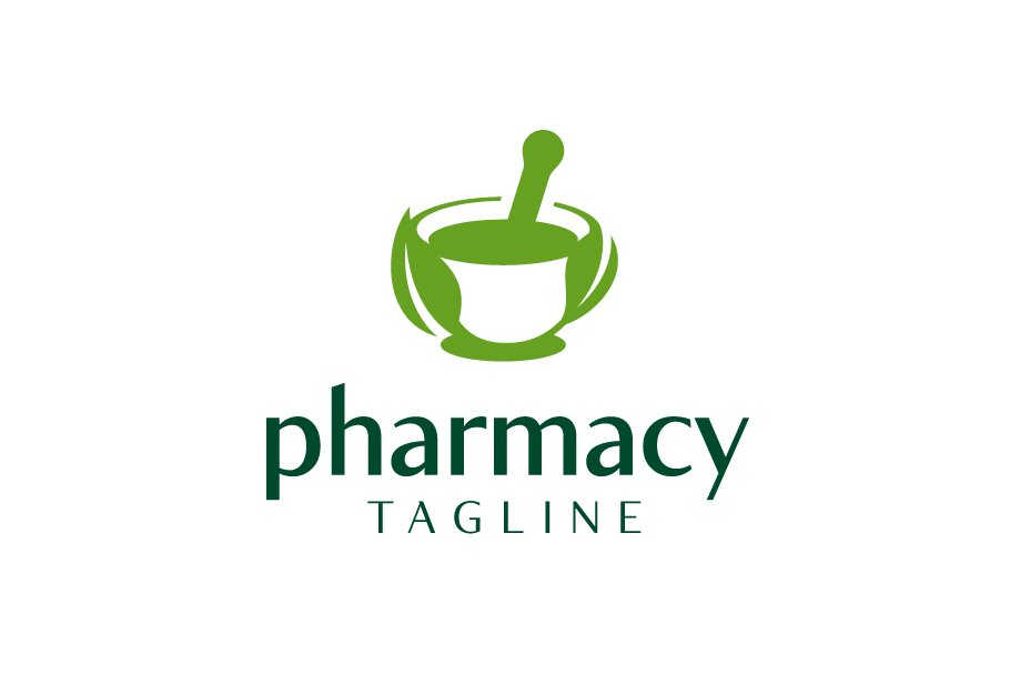 natural-pharmacy-logo-template-